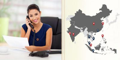 Why You Should Make Your Corporate Secretarial Career A Regional One