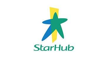 StarHub - InCorp Group Partner