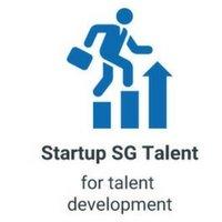 startup sg talent