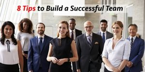 tips build successful team